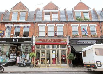 Thumbnail Restaurant/cafe to let in High Street, Teddington