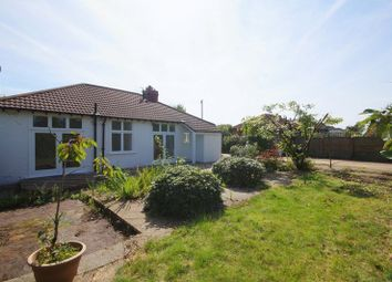Thumbnail 3 bed detached bungalow for sale in Rob Lane, Newton-Le-Willows