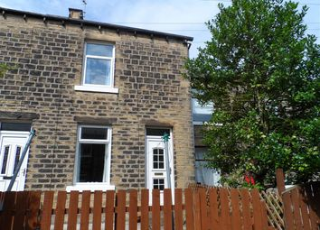 Thumbnail 2 bed terraced house to rent in Ashfield Terrace, Greetland, Halifax