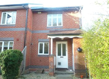 Thumbnail 2 bed semi-detached house to rent in Angelica Way, Whiteley, Fareham