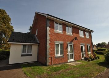 Thumbnail 2 bed property for sale in Dovehouse Close, Linton, Cambridge