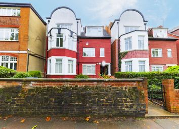 Thumbnail 2 bed flat for sale in Dartmouth Road, Willesden Green