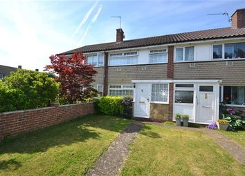 Thumbnail 3 bed terraced house for sale in Mountsfield Close, Staines