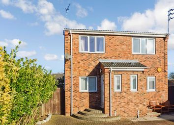 2 bed semi-detached house to rent in Rothesay Close, Southcoates Lane, Hull HU9
