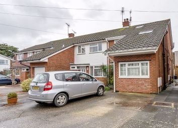 Thumbnail 2 bed flat for sale in Littlefield Road, Chichester