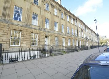 Thumbnail Flat to rent in 31 Great Pulteney Street, Bath