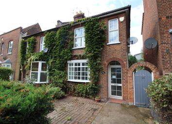 Thumbnail 5 bedroom semi-detached house for sale in Sturry Road, Canterbury
