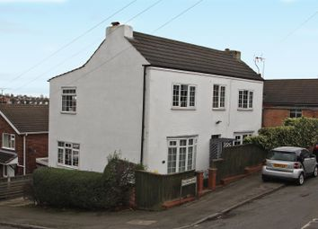 Thumbnail 4 bed property for sale in Hillview Road, Carlton, Nottingham