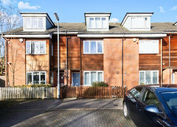 Thumbnail 3 bed town house for sale in Owen Close, Northolt