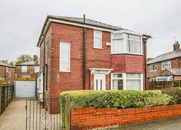 3 bed detached house for sale in Ranelagh Road, Pendlebury, Swinton, Manchester M27