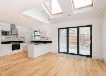 Thumbnail 4 bed terraced house to rent in Alfred Road, London