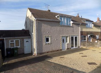 Thumbnail 3 bed semi-detached house to rent in Walton Drive, Guidepost