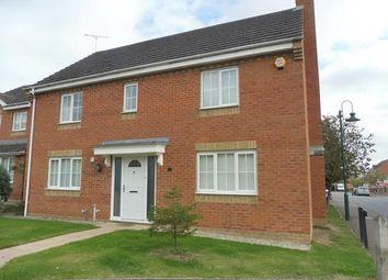 Thumbnail Property to rent in Hargate Way, Hampton Hargate, Peterborough