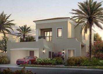 Thumbnail 3 bed villa for sale in Amaranta, Villanova, Dubai Land, Dubai