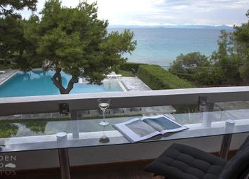 Thumbnail 2 bed villa for sale in Seafront Furnished Apartment In Kavouri, South Athens, Attica, Greece