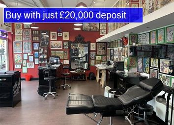 Retail premises for sale in Sheepcote Street, Edgbaston, Birmingham B16