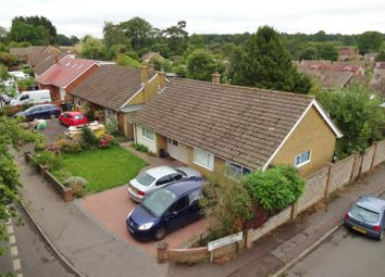 Thumbnail 4 bed detached bungalow for sale in Horseshoes Lane, Langley, Maidstone
