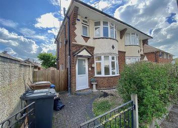 Thumbnail 2 bed semi-detached house to rent in Wickstead Avenue, Leagrave, Luton