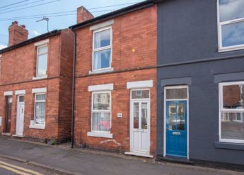 Thumbnail 3 bed end terrace house to rent in Humber Road, Beeston, Nottingham