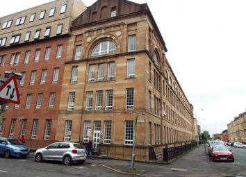 Thumbnail 1 bed flat to rent in Cleveland Street, Charing Cross, Glasgow