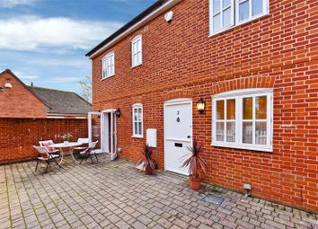 Thumbnail 2 bed end terrace house to rent in Barlows Mews, Henley-On-Thames