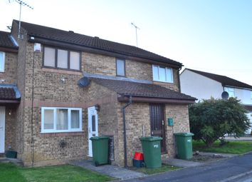 Thumbnail 1 bed flat to rent in Hardwicke, Gloucester