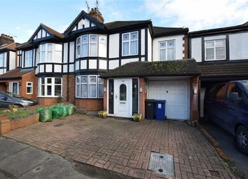 Thumbnail 5 bedroom terraced house for sale in Denecroft Gardens, Grays, Essex