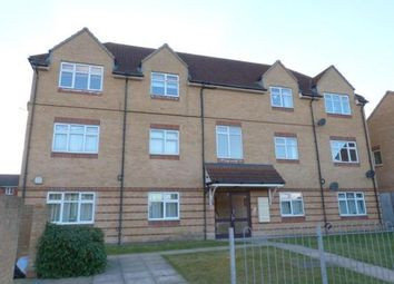 Thumbnail 1 bed flat to rent in Alverstoke Road, Romford