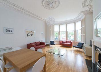 Thumbnail 3 bed flat to rent in Strathearn Road, The Grange