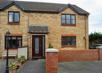Thumbnail 3 bed semi-detached house for sale in Redhill Park, Haverfordwest