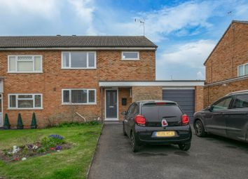 3 bed semi-detached house for sale in Stapleton Road, Studley B80