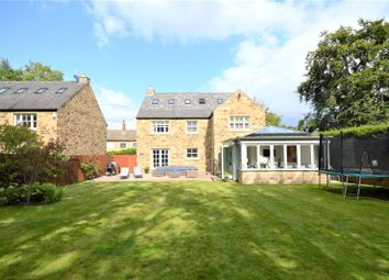 Thumbnail 6 bed detached house for sale in St Johns Street, Oulton, Leeds, West Yorkshire