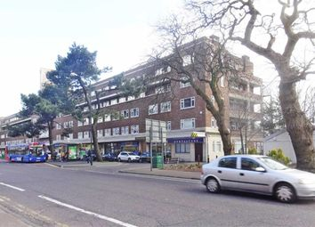 Thumbnail 2 bed flat for sale in Lansdowne House, Bournemouth, Dorset