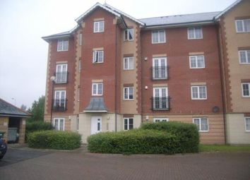 Thumbnail 1 bed flat for sale in Seager Drive, Cardiff, Caerdydd