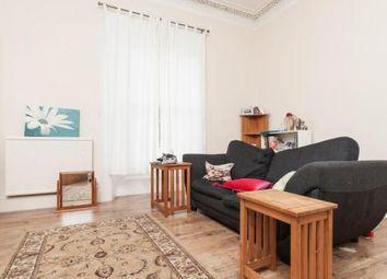 Thumbnail 3 bedroom flat to rent in Maderia Street, Edinburgh