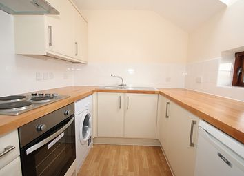 Thumbnail 1 bedroom flat for sale in Midhope Road, Hook Heath, Woking