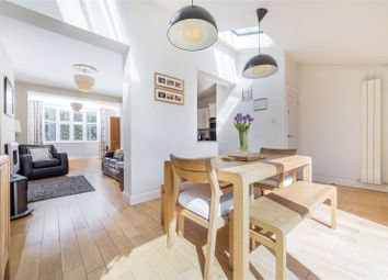 Thumbnail 3 bed terraced house for sale in Lower Richmond Road, Richmond, Surrey