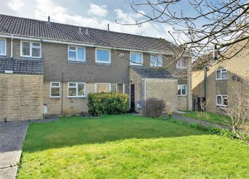 Thumbnail 3 bed terraced house for sale in The Ridings, Kington St. Michael, Chippenham