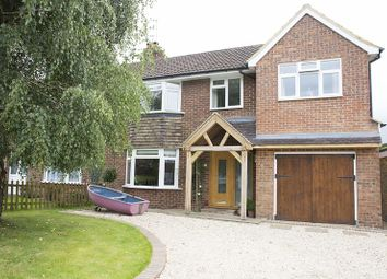 Thumbnail 3 bed semi-detached house for sale in Highlands, Flackwell Heath, High Wycombe