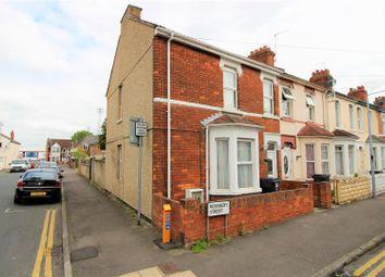 2 bed end terrace house for sale in Rosebery Street, Swindon SN1