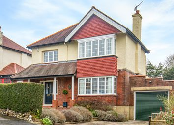 Thumbnail 3 bed detached house for sale in Southwood Avenue, Coulsdon