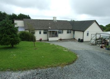 Thumbnail 3 bedroom detached bungalow for sale in Welcome, Bideford