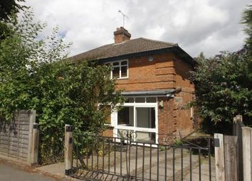 Thumbnail 3 bedroom semi-detached house for sale in Porlock Crescent, Northfield, Birmingham, West Midlands