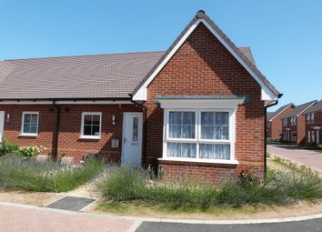 Thumbnail 2 bed semi-detached bungalow for sale in Jodrell Place, Selsey, Chichester