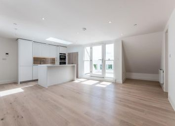 Thumbnail 2 bed flat to rent in King Geoge's Walk, High Street, Esher, Surrey