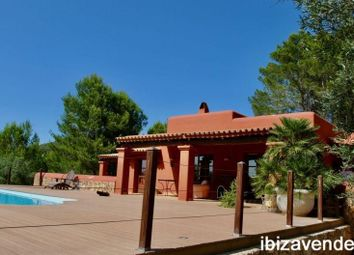 Thumbnail 3 bed chalet for sale in Santa Eularia Des Riu, Baleares, Spain