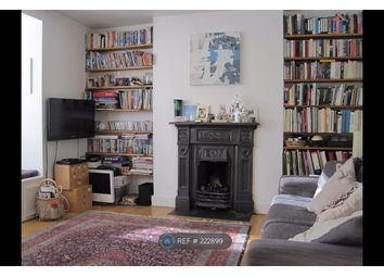Thumbnail 1 bed flat to rent in Stock Orchard Crescent, London