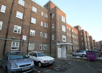 Thumbnail 1 bedroom flat to rent in Bruce Road, London