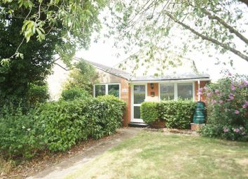 Thumbnail 3 bed bungalow for sale in Herns Lane, Welwyn Garden City
