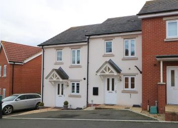 Thumbnail 2 bed terraced house for sale in Drovers Way, Newent